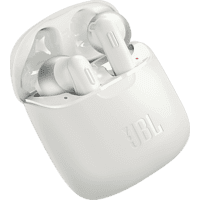 JBL Tune 220 True Wireless Kopfhörer Weiß