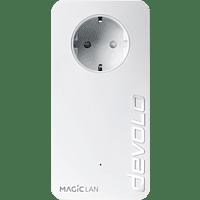 DEVOLO 8502 Magic 2 LAN triple Ergänzungsadapter
