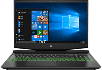 "Portátil gaming - HP Gaming Pavilion - 15-dk0018ns, 15"" FHD, Intel®Core™ i7-9750H,16GB, 1TB+256GB SSD, GTX1650"