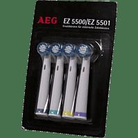 AEG 5500/5501 Ersatz- Aufsteckbürsten