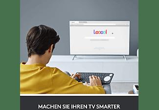 LOGITECH K600 Smart TV, Tastatur