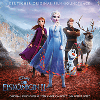 VARIOUS - Die Eiskönigin 2 Original Soundtrack (Digi) Exklusive Edition [CD]