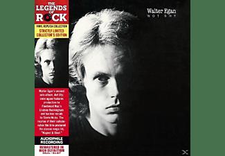 Walter Egan - Not Shy  - (CD)