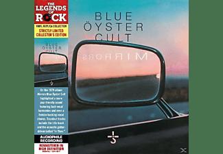 Blue Öyster Cult - Mirrors  - (CD)