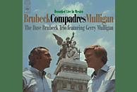 Gerry Mulligan, Dave / Trio Brubeck - COMPADRES [Vinyl]