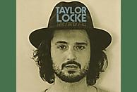 Taylor Locke - Time Stands Still (LP) [Vinyl]