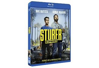 Stuber Express - Blu-ray