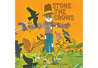 Stone The Crows - Stone The Crows  - (Vinyl)