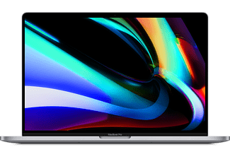 "APPLE MacBook Pro 16"" - Spacegrijs i9 16GB 1TB"