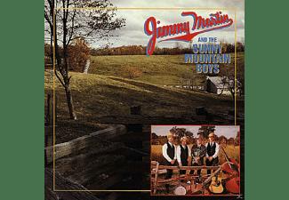 Jimmy Martin And The Sunny Mountain Boys - Jimmy Martin And The Sunny Mountain Boys 5  - (CD)