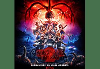 Kyle Dixon, Michael Stein - Stranger Things 2 (A Netflix OST)  - (Vinyl)