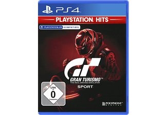 PlayStation Hits: Gran Turismo Sport für PlayStation 4