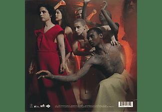 Emel Mathlouthi - Everywhere We Looked Was Burning  - (Vinyl)