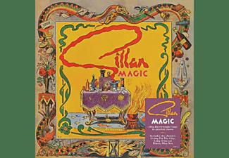 Gillan - MAGIC  - (Vinyl)