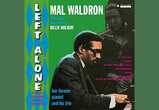 Mal Waldron - LEFT ALONE  - (CD)