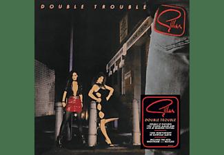 Gillan - DOUBLE TROUBLE  - (Vinyl)