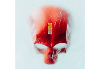 Sido - Ich And Keine Maske  - (CD)