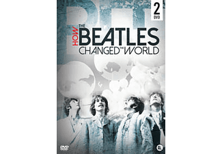 The Beatles - How the Beatles Changed the World DVD