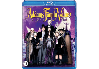 The Addams Family Values - Blu-ray