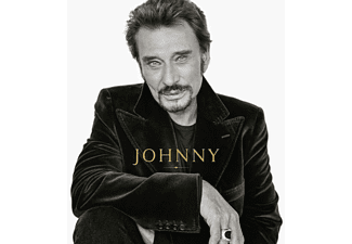 Johnny Hallyday - JOHNNY Vinyl