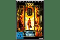 Hotel Artemis [DVD]