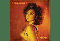 Seratones - Power [Vinyl]