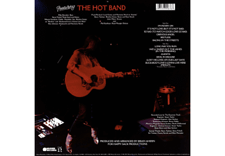 Emmylou Harris - Last Date  - (Vinyl)