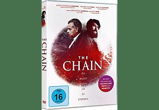 The Chain - Du musst Töten um zu Sterben Blu-ray