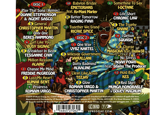 VARIOUS - STRICTLY THE BEST 60  - (CD)