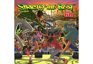VARIOUS - STRICTLY THE BEST 60  - (Vinyl)