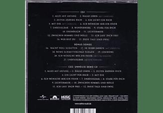 Sotiria, Unheilig - Hallo Leben (Deluxe Version)  - (CD)
