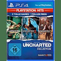 PlayStation Hits: Uncharted - The Nathan Drake Collection [PlayStation 4]