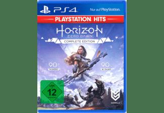 PlayStation Hits: Horizon Zero Dawn Complete Edition - PlayStation 4