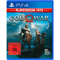 PlayStation Hits: God of War [PlayStation 4]