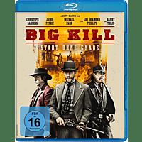 Big Kill-Stadt ohne Gnade [Blu-ray]