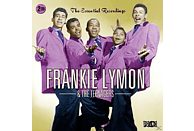 Frankie & The Teen Lymon - Essential Recordings [CD]