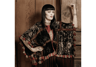 Bronagh Gallagher - Gather Your Greatness  - (CD)