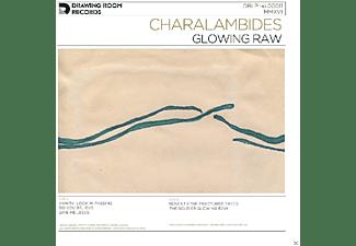Charalambides - Glowing Raw  - (Vinyl)