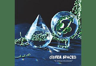Outer Spaces - A Shedding Snake  - (Vinyl)