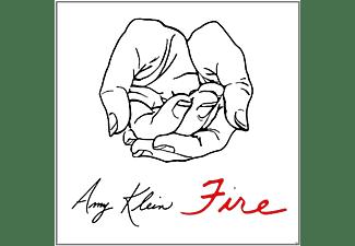 Amy Klein - Fire  - (Vinyl)