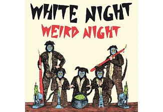 White Night - Weird Night  - (Vinyl)