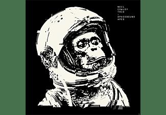 Neil Trio Cowley - Spacebound Apes  - (Vinyl)