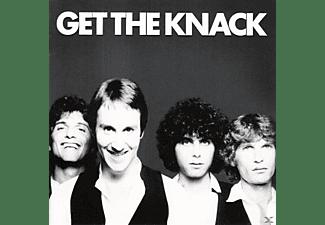 The Knack - Get The Knack  - (CD)