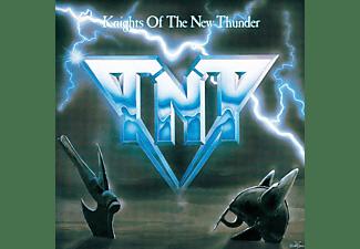TNT - Knights Of The New Thunder  - (CD)