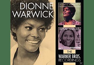 Dionne Warwick - Warner Bros.Recordings  - (CD)