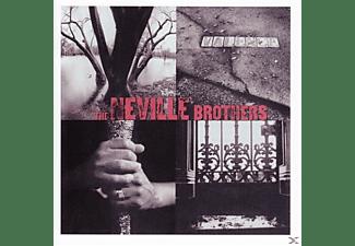 The Neville Brothers - Valence Street  - (CD)