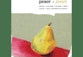 Peaer - Peaer  - (EP (analog))