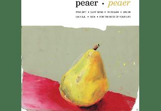 Peaer - Peaer  - (CD)