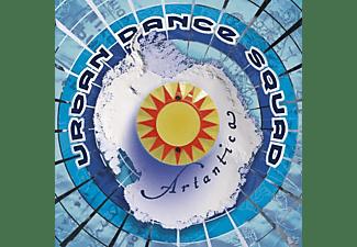 Urban Dance Squad - Artantica  - (CD)