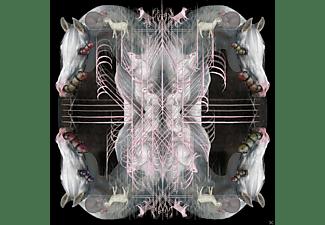 Eartheater - RIP Chrysalis  - (CD)